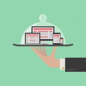 Homepage erstellen mit responsive Webdesign Wien