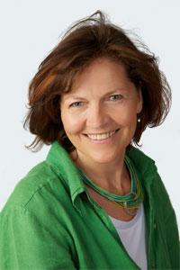 Susanne Hoffmann Webdesignerin Niederösterreich