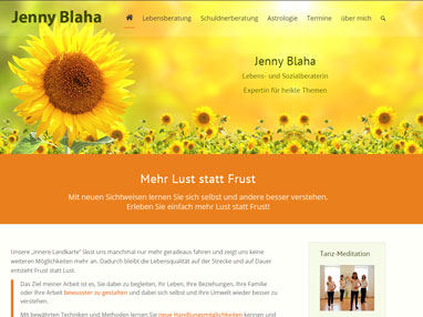 mobile Webpage Anbieter Baden