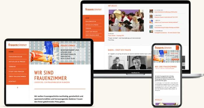 Frauenzimmer Baden Bei Wien Homepage