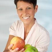Ernährungscoach Sabine Waltner