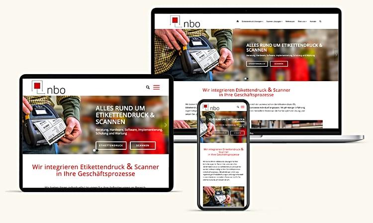 Nbo Webdesign Wiener Neustadt