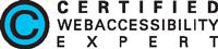 Certified Webaccessibility Expert - Expertin für barrierefreies Webdesign