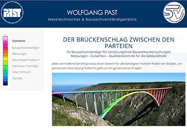 Webdesign Relaunch Wiener Neustadt - Referenz