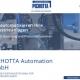 Homepage Pichotta