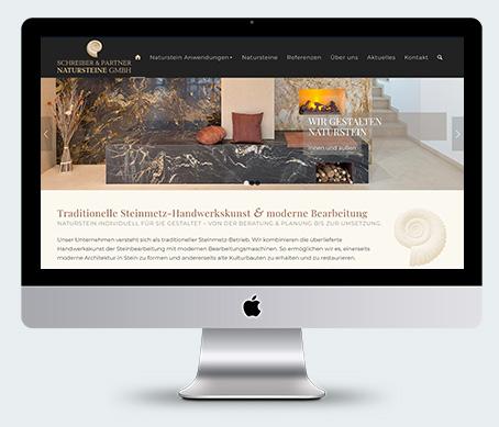 Homepage Relaunch   Neu