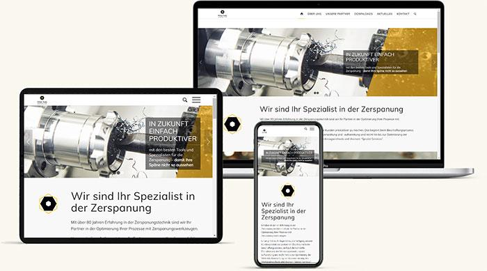 Techniker Homepage Ebreichsdorf