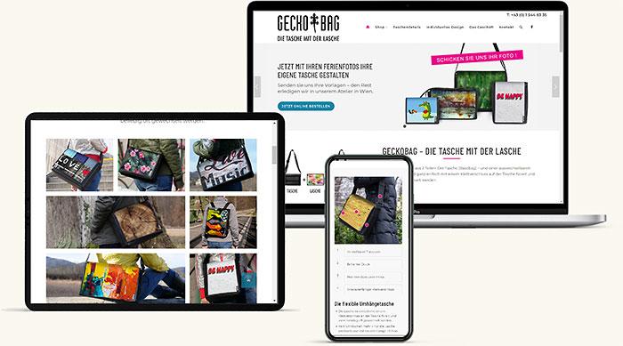 Online Shop Wien
