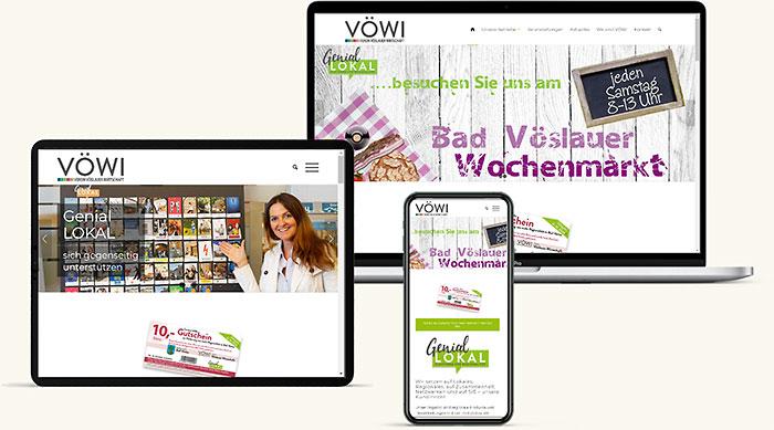 Homepage VÖWI Bad Völsau