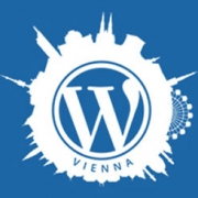 Wordpress Vienna Logo