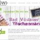 Homepage Bad Vöslau - VÖWI