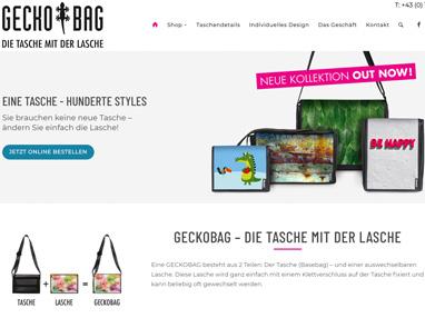 Online Shop Taschen