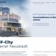 Homepage erstellen für BHF City Wr. Neustadt