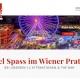 Homepage Wien Prater