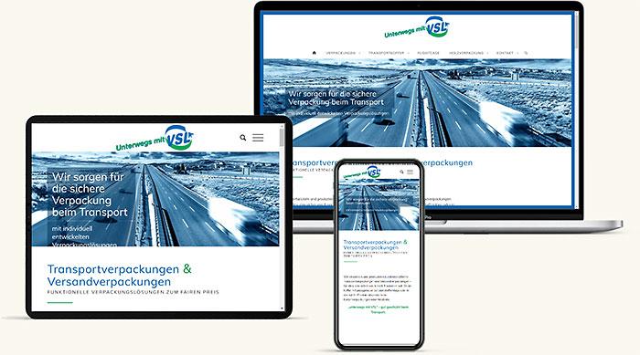 Website Erstellen Industrie Kottingbrunn