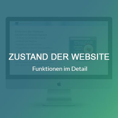 Zustand Der Website Wordpress