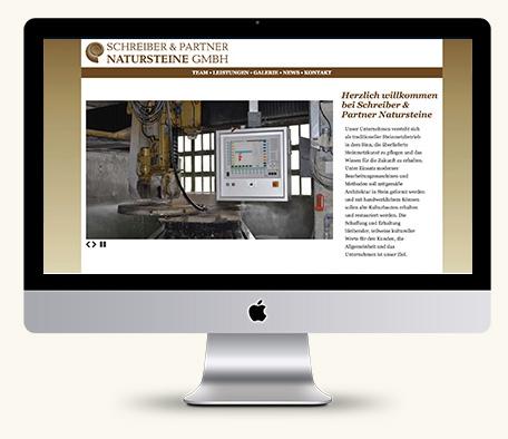 Relaunch Website Alt