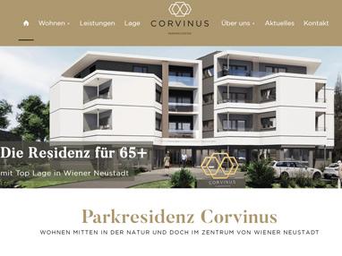 Homepage Wiener Neustadt Seniorenresidenz
